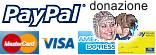 Effettua i tuoi pagamenti con PayPal.  un sistema rapido, gratuito e sicuro.