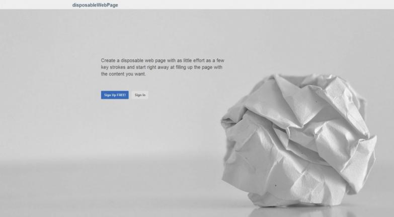 DisposableWebPage.jpg