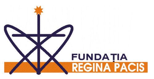 Картинки по запросу regina pacis Chisinau logo